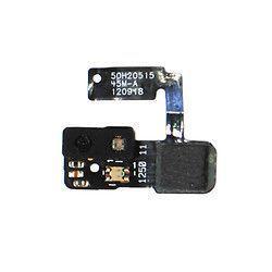 Шлейф для HTC T326e Desire SV с кнопкой включения с датчиком приближения