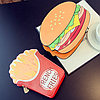 Сумочка гамбургер, фото 3