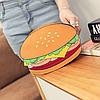 Сумочка гамбургер, фото 2