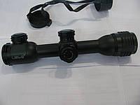 Оптический прицел миник Lebo 6x32  NMO AOME D25с подсветкой, фото 1