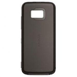 Задняя крышка Nokia 5530 черная (0255062)