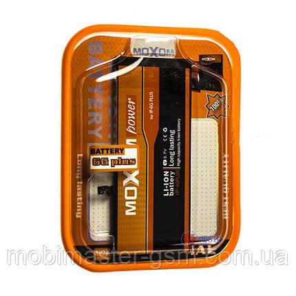 Аккумулятор Moxom iPhone 5G, фото 2
