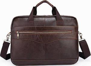 34ec972b166e Топ продаж Кожаная сумка для ноутбука 15