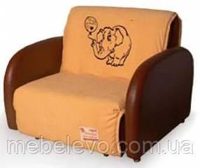 Давидос  кресло-кровать FUSION SANNY / ФЬЮЖН САННИ FS90 1150х1180х870мм