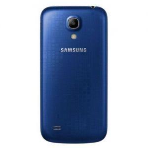 Задняя крышка для Samsung I9190 Galaxy S4 mini темно-синяя