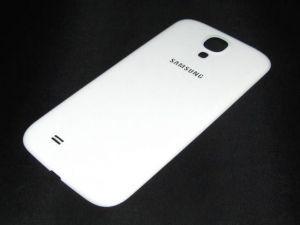 Задняя крышка для Samsung I9500 Galaxy S4 белая