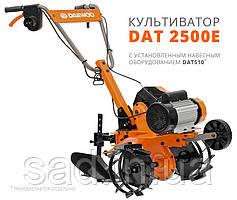 Электрокультиватор DAEWOO DAT 2500E (2.5 кВт)