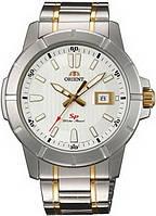 "Часы ORIENT FUNE9004W0 кварц. браслет ""SP"""