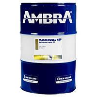 32271 Олива AMBRA MASTERGOLD HSP 15W-40, 200L