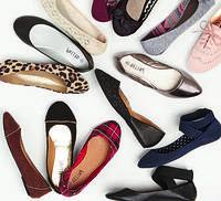 Женская обувь, которая сделает весну ярче