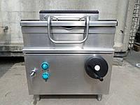 Сковорода электрическая б у, Сковорода промышленная опрокидывающая бу, фото 1