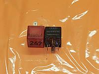 Реле STG Магнитное соединение AUDI A6 C5 2.5 TDI