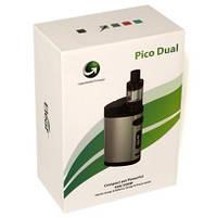 Бокс мод Eleaf Pico Dual Kit With Melo 3 Mini ОRiGiNAL