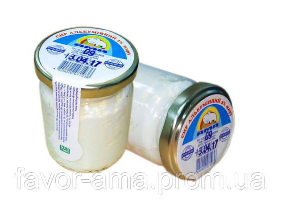 Сыр альбуминный, фото 2