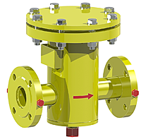 Фильтр газа ФСГ-50-1,2-05