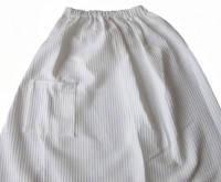 Килт-юбка для бани мужской вафельный