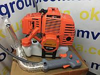 Бензокоса Shark GT 3500W   (диск с победитом, 1 шпуля, легкий пуск) , фото 1