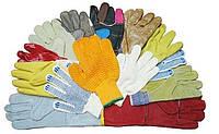 Перчатки, краги, рукавицы