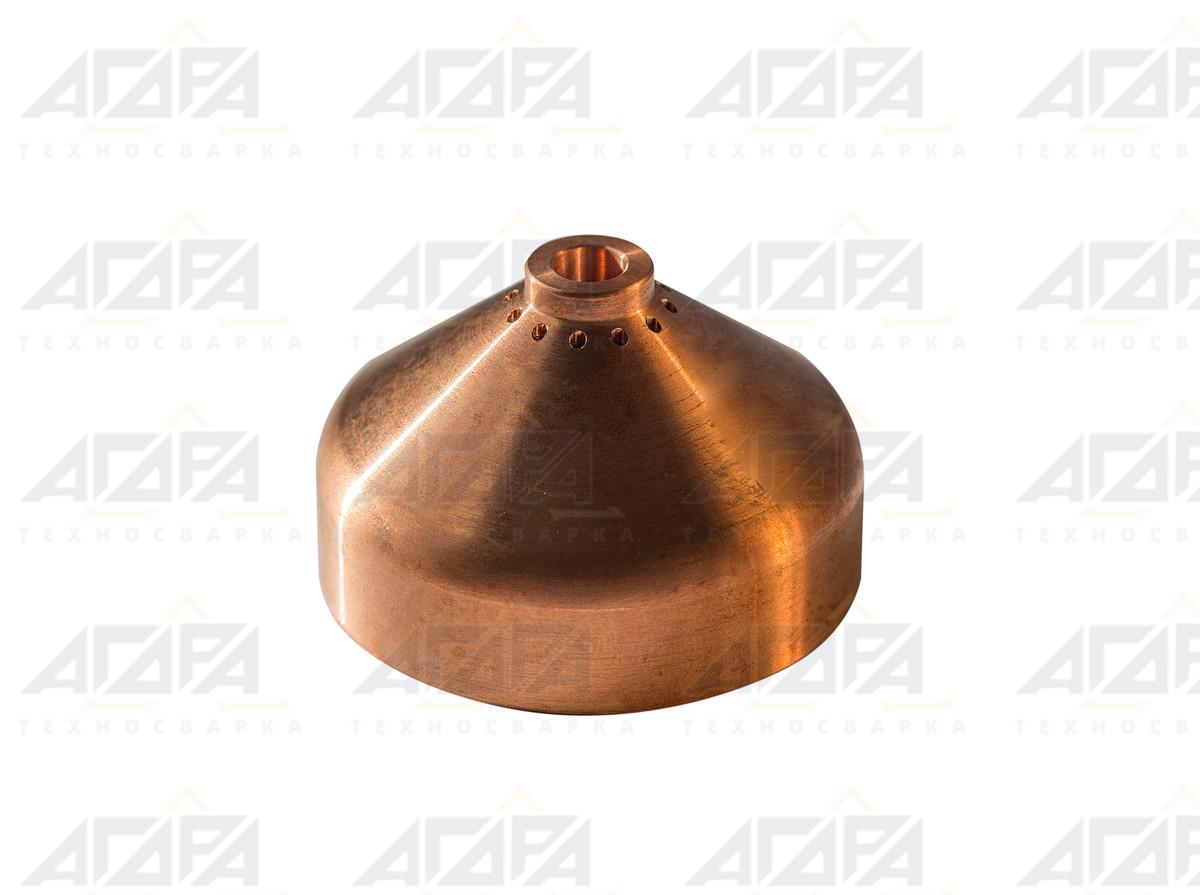 Hypertherm Колпак/Shield 220239 200А, Hyspeed, оригинал (OEM)
