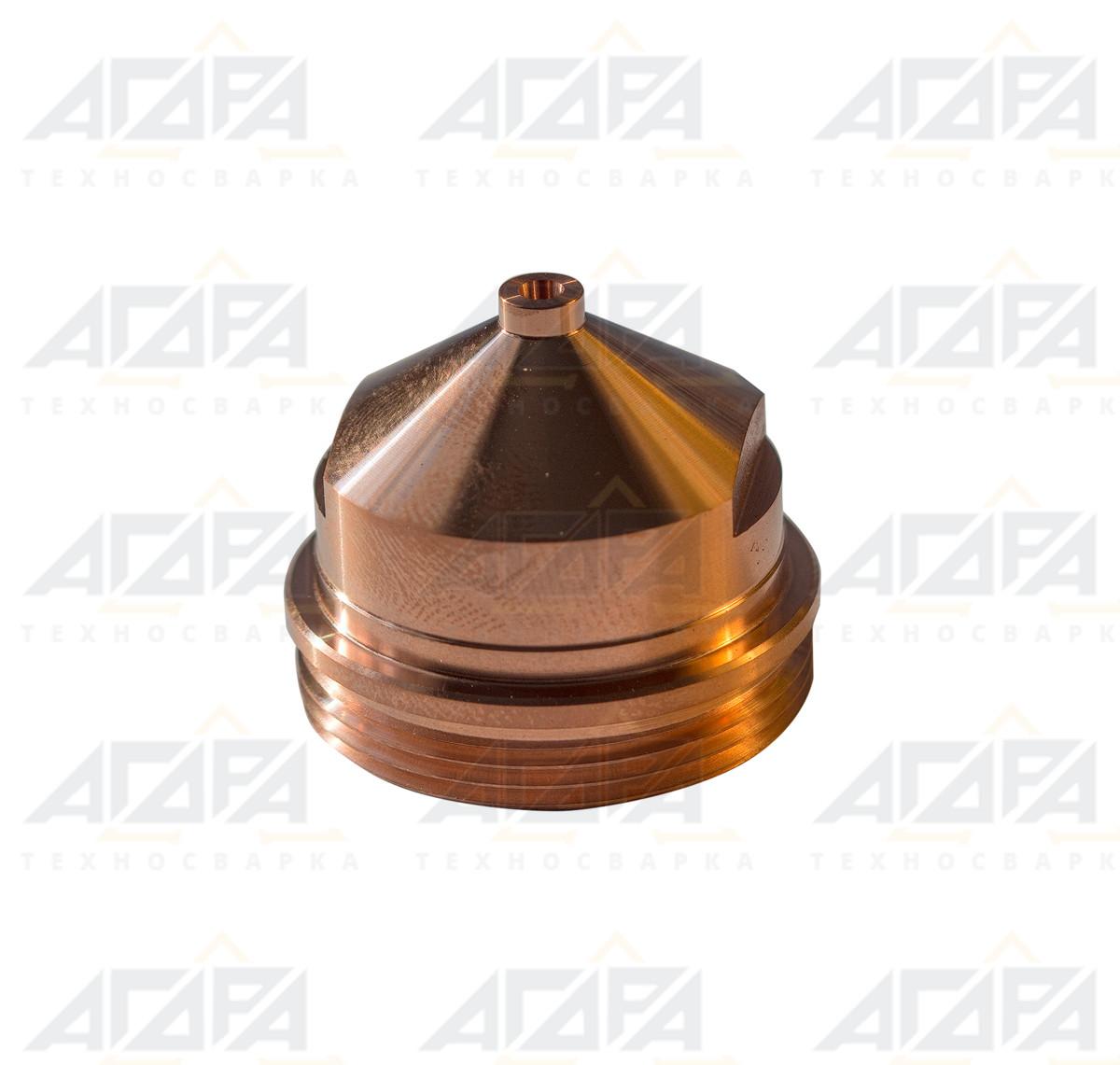 Hypertherm Сопло/Nozzle 220237 200А оригинал (OEM)