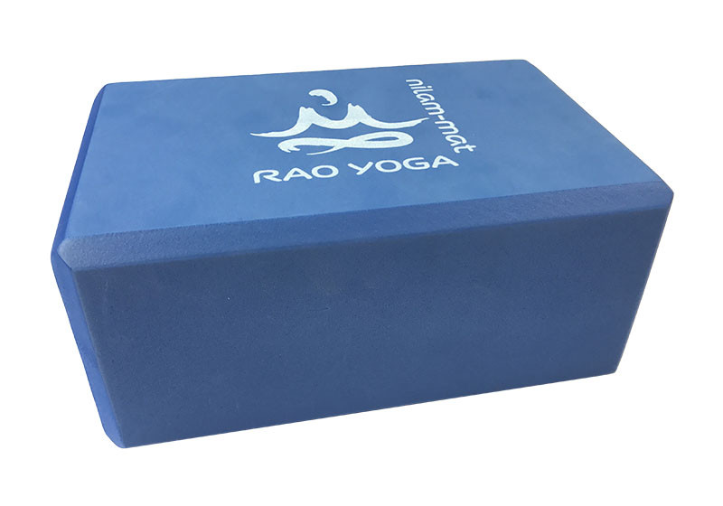 Блок (кирпич) для йоги Rao