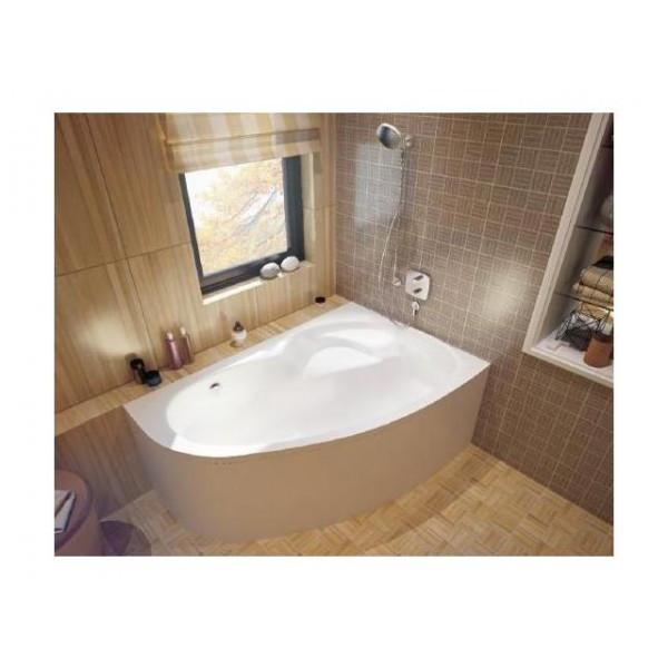 Ванна KOLLER POOL Karina 160х105 R