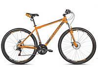 "Велосипед 26"" AVANTI SPRINTER 15"" оранжевый"