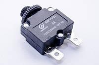 Выключатель автомат 5А для генераторов 1,1 кВт - 1,5 кВт