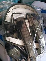 Рюкзак-кенгуру с капюшоном (аналог Womar) № 8 оливковый Украина 620786
