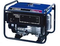 Акция по генераторам Yamaha
