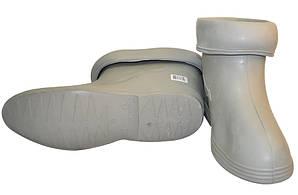 Ботинки (Боты) диэлектрический резиновые 20кв