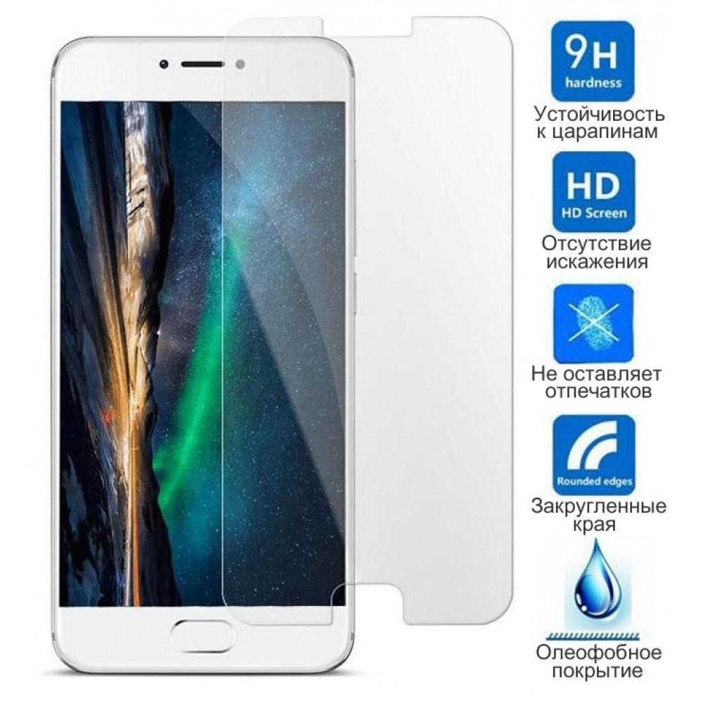 Защитное стекло на смартфон Meizu U20