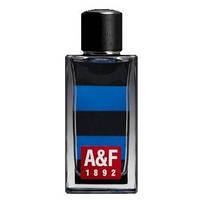 Оригинал Abercrombie & Fitch A&F 1892 Cobalt 50ml edc Аберкромби и Фитч 1892 Кобальт