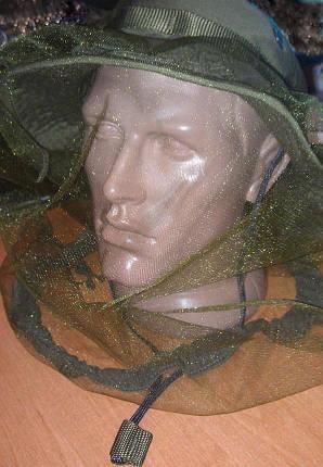 Антимоскитка (противомоскитная накидка), фото 2