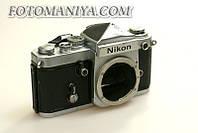 Nikon F2 body