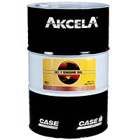 37371 Олива AKCELA NO.1 ENGINE OIL 15W-40, 200L