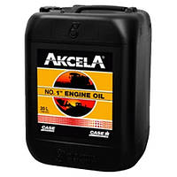 37373 Олива AKCELA NO.1 ENGINE OIL 15W-40, 20L