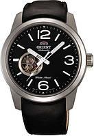 Часы Orient FDB0C003B0 механика (серд.)