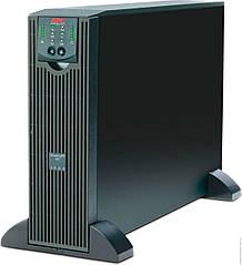 Источник бесперебойного питания APC Smart-UPS RT 3000VA 230V  без батареи бу