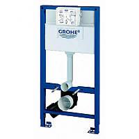 Grohe Rapid SL 38840000 инсталляция для унитаза (комплект)