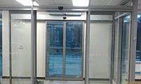 Нюанси ремонту автоматичних дверей