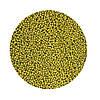 """Посипка """"Золоті кульки 1-2 мм."""", 50 гр."""
