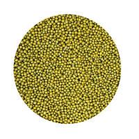"""Посыпка """"Золотые шарики 1-2 мм."""", 50 гр."""