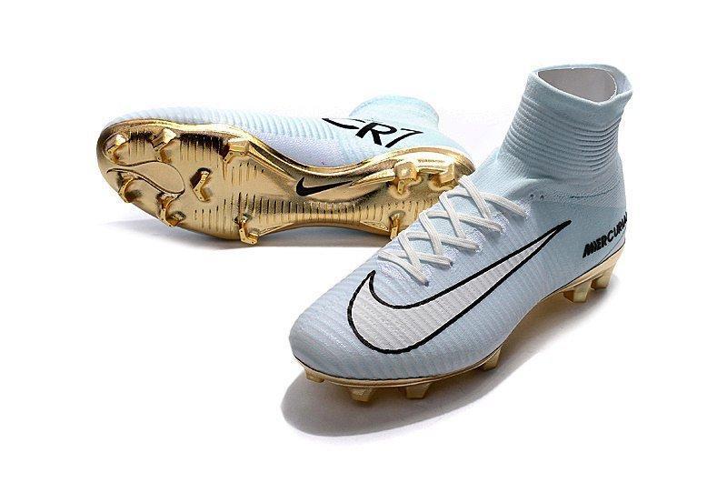 Бутсы Nike Mercurial Superfly CR7 Vitorias FG с носком от интернет ... 1826d7d6b9973