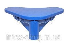 Угловое соединение Intex 10573 для каркасных бассейнов Rectangular Frame