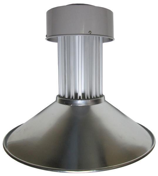 Светильник купольный светодиодный 90Вт