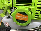 Бензокоса Motocraft BC 4000 (победитовый нож + шпуля), фото 3