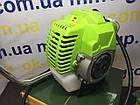 Бензокоса Motocraft BC 4000 (победитовый нож + шпуля), фото 8