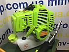 Бензокоса Motocraft BC 4000 (победитовый нож + шпуля), фото 2