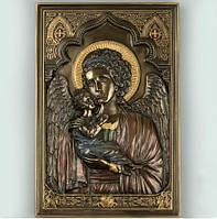 "Картина ""Мария с младенцем"" (16*23 см)"